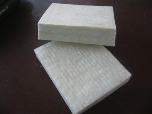 安全无甲醛玻璃棉