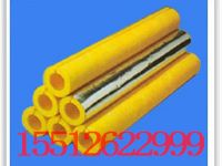 玻璃棉管技术参数